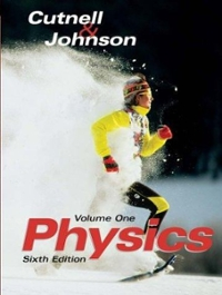 Physics (6th) edition 9780471151838 0471151831