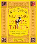 The Annotated Classic Fairy Tales 1st Edition 9780393051636 0393051633