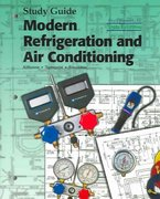 Modern Refrigeration and Air Conditioning 18th edition 9781590702819 1590702816