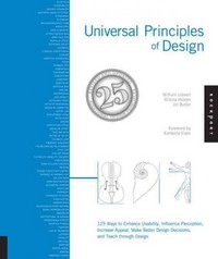 Universal Principles of Design 2nd Edition 9781592535873 1592535879