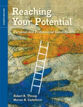 Reaching your potential personal and professional development 4th reaching your potential 4th edition 9781435439733 1435439732 fandeluxe Images