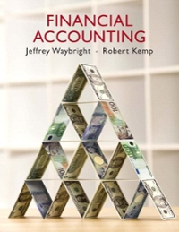 Financial Accounting 1st edition 9780136060482 013606048X