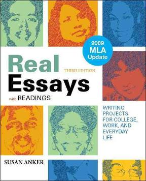 real essays 4th edition Coupon: rent real essays with readings writing for success in college, work, and everyday life 4th edition (9780312648084) and save up to 80% on textbook rentals and 90% on used textbooks get free 7-day instant etextbook access.