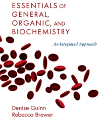 Essentials of General, Organic and Biochemistry 1st edition 9780716761211 0716761211