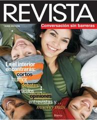 Revista conversacion sin barreras online dating