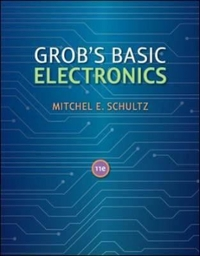 Grob's Basic Electronics 11th edition 9780073510859 0073510858