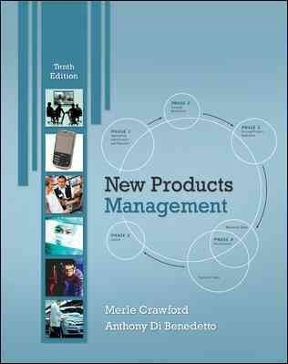 New products management 11th edition rent 9780078029042 chegg new products management 11th edition fandeluxe Choice Image