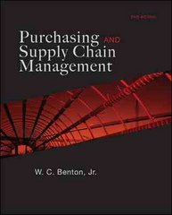 Textbook rental rent purchasing and buying textbooks from chegg purchasing and supply chain management 2nd edition 9780073525198 0073525197 fandeluxe Images
