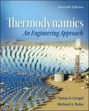 Thermodynamics an engineering approach with student resources dvd thermodynamics 7th edition 9780077366742 0077366743 view textbook solutions fandeluxe Images