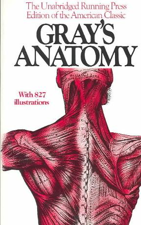 Gray S Anatomy The Unabridged Running Press Edition Of The American