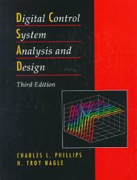 Digital Control System Analysis Design 4th Edition Textbook Solutions Chegg Com