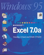 Microsoft Excel 7.0 (O'Leary Series)