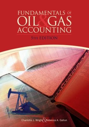 Fundamentals of oil and gas accounting 5th edition rent fundamentals of oil and gas accounting 5th edition 9781593701376 1593701373 view textbook solutions fandeluxe Images