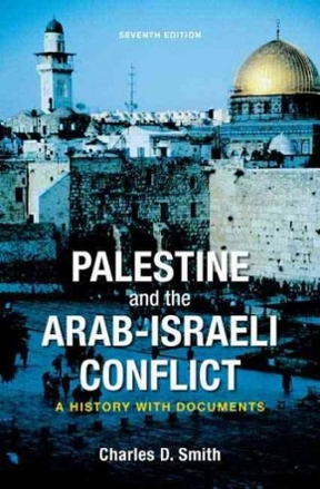 Palestine and the arab-israeli conflict publisher: bedford/st.