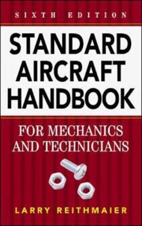 aviation mechanic handbook 7th edition