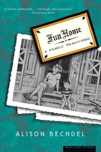 Textbook rental comics and graphic novels online textbooks from fun home 1st edition 9780618871711 0618871713 fandeluxe Images