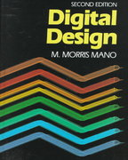 Digital Design 2nd edition 9780132129374 013212937X