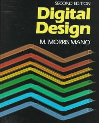 Digital Design (2nd) edition 013212937X 9780132129374
