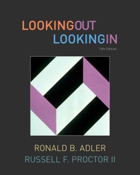 Looking out looking in 13th edition rent 9781111787141 chegg looking out looking in 13th edition fandeluxe Gallery