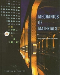 Mechanics of Materials 2nd edition 9780470565148 0470565144