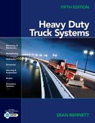 Heavy Duty Truck Systems 5th edition 9781111787127 1111787123