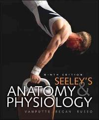 Seeley S Anatomy Physiology 11th Edition Textbook Solutions