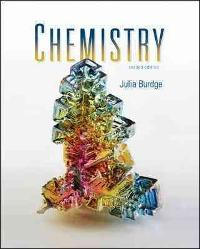 Chemistry (2nd) edition 0077354761 9780077354763
