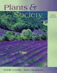 Plants and Society 6th Edition 9780073524221 0073524220