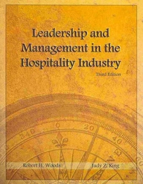 Leadership and management in the hospitality industry 3rd edition leadership and management in the hospitality industry 3rd edition fandeluxe Images