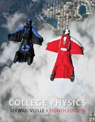 College Physics 8th edition 9780495386933 0495386936