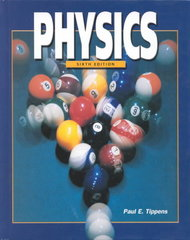 Physics 7th edition 9780073222707 0073222704