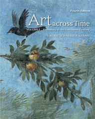Art across Time Volume One 4th Edition 9780077353735 0077353730