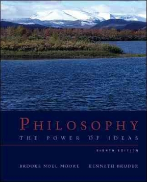 Philosophy the power of ideas 9th edition rent 9780078038358 philosophy 9th edition 9780078038358 0078038359 fandeluxe Image collections