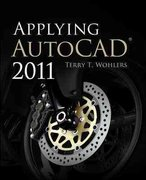 Applying AutoCAD 2011 2nd edition 9780073375489 0073375489