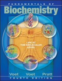 fundamentals of biochemistry 4th edition textbook solutions chegg com rh chegg com Fundamentals of Biochemistry 4th Edition Fundamentals of Biochemistry 3rd Edition