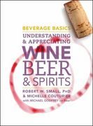 Beverage Basics 1st Edition 9780470138830 0470138831