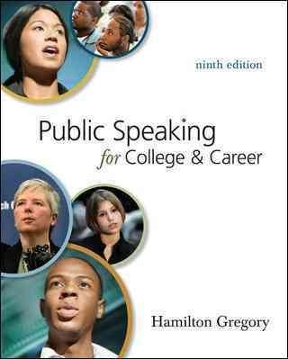 public speaking for college and career 10th edition pdf free