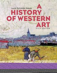 A History of Western Art 5th Edition 9780073379227 0073379220
