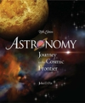 Astronomy Journey to the Cosmic Frontier