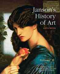 Janson's History of Art 8th Edition 9780205685196 0205685196