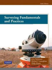 Surveying Fundamentals and Practices 6th edition 9780135000373 0135000378