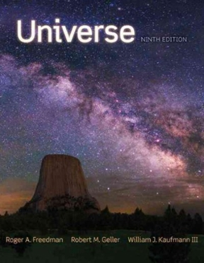 Universe 9th edition rent 9781429231534 chegg universe 9th edition 9781429231534 142923153x view textbook solutions fandeluxe Gallery