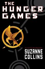 The Hunger Games (Book One) 1st Edition 9780439023528 0439023521