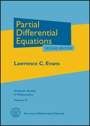 partial differential equations 2nd edition rent 9780821849743 rh chegg com Heat Equation Electromagnetic Wave Equation