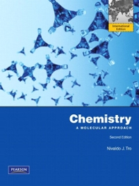 Chemistry (2nd) edition 0321688023 9780321688026