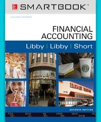 Financial accounting 7th edition textbook solutions chegg financial accounting 7th edition view more editions fandeluxe Gallery