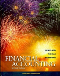 Financial accounting 4th edition textbook solutions chegg financial accounting 4th edition view more editions fandeluxe Image collections