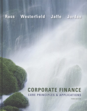 Corporate finance core principles and applications 4th edition corporate finance 4th edition 9780077861650 0077861655 view textbook solutions fandeluxe Image collections
