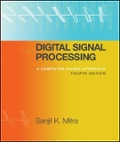 Digital Signal Processing with Student CD ROM