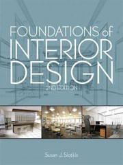 Foundations of Interior Design 2nd Edition 9781609011154 1609011155